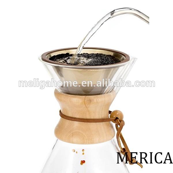 新しい到着ホット販売コーヒーメーカーフィルターコーン、賢いコーヒーメーカー-コーヒーセット、ティーセット問屋・仕入れ・卸・卸売り