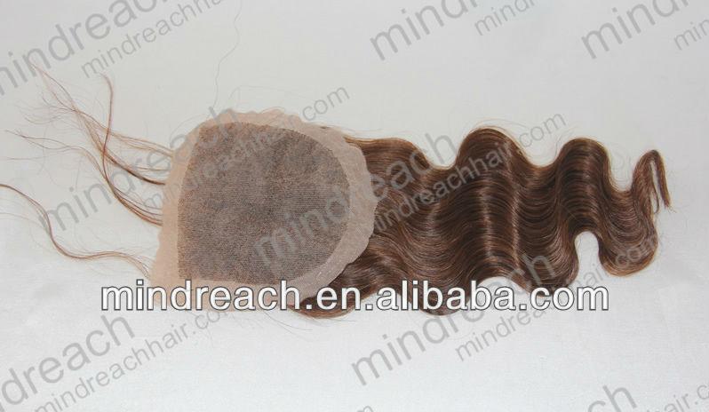 """ファッションスタイルaaaaaのグレード12 """"6 # bwブラジル毛シルクベース閉鎖、受け入れるエスクロー支払い問屋・仕入れ・卸・卸売り"""