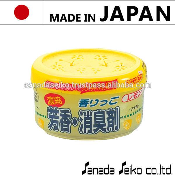 香ばしいkaoriko消臭( レモン) |セイコー真田化学物質が高い日本製品質|電動フレグランスオイルランプ問屋・仕入れ・卸・卸売り