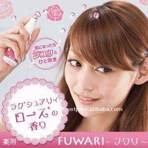 毛のためのローズの防臭剤のスプレー日本製問屋・仕入れ・卸・卸売り