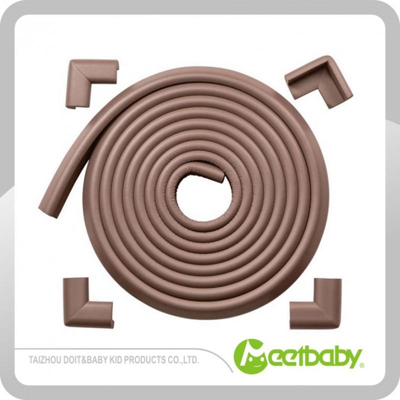 柔らかく、耐久性合板ゴムテーブルエッジガード問屋・仕入れ・卸・卸売り
