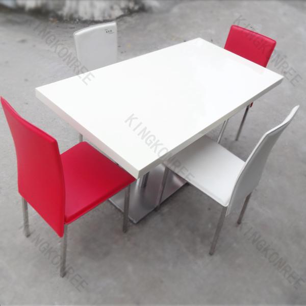 retangularbaterialなしのダイニングテーブルの上、 病院用ベッドサイドテーブルトップ問屋・仕入れ・卸・卸売り