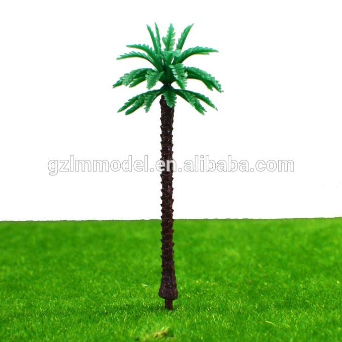 6.5センチトップ販売ココナッツツリー用トレインレイアウト/建築模型レイアウト、m005問屋・仕入れ・卸・卸売り