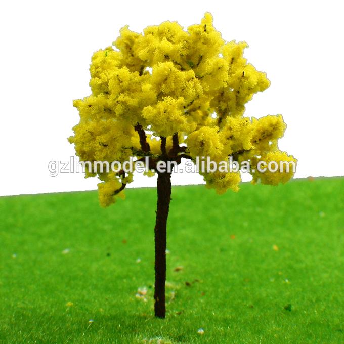 9センチ熱い販売街路樹/シミュレーションポール木用トレインレイアウト、FR9048問屋・仕入れ・卸・卸売り