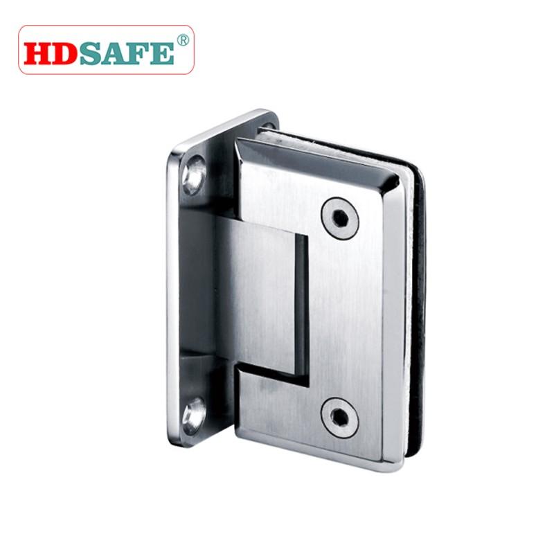 ステンレス鋼強化ガラス シャワー ドア ヒンジ シャワー ドア ハードウェア問屋・仕入れ・卸・卸売り
