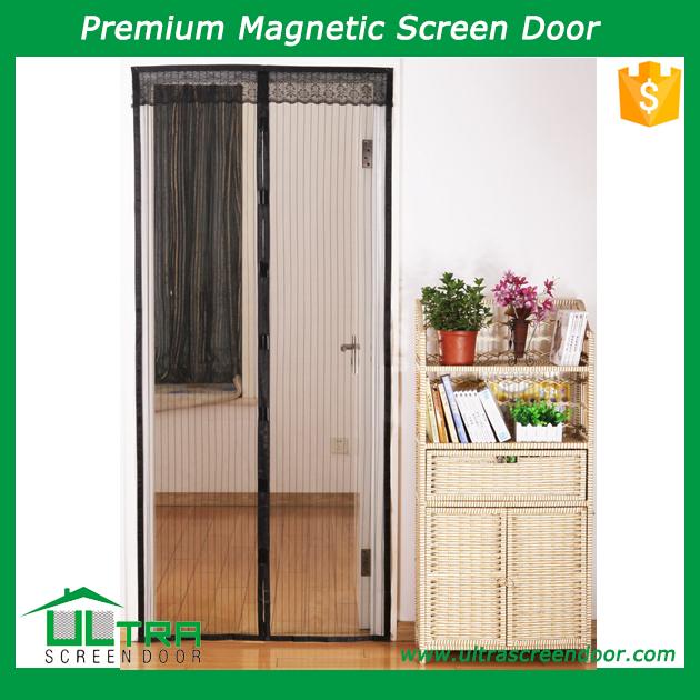 簡単インストール蚊帳磁気用窓や ドア問屋・仕入れ・卸・卸売り
