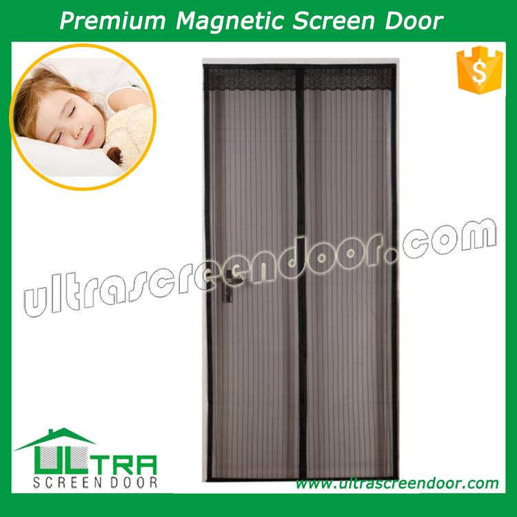 磁気蚊を維持のドアの昆虫の画面フレームアウト問屋・仕入れ・卸・卸売り