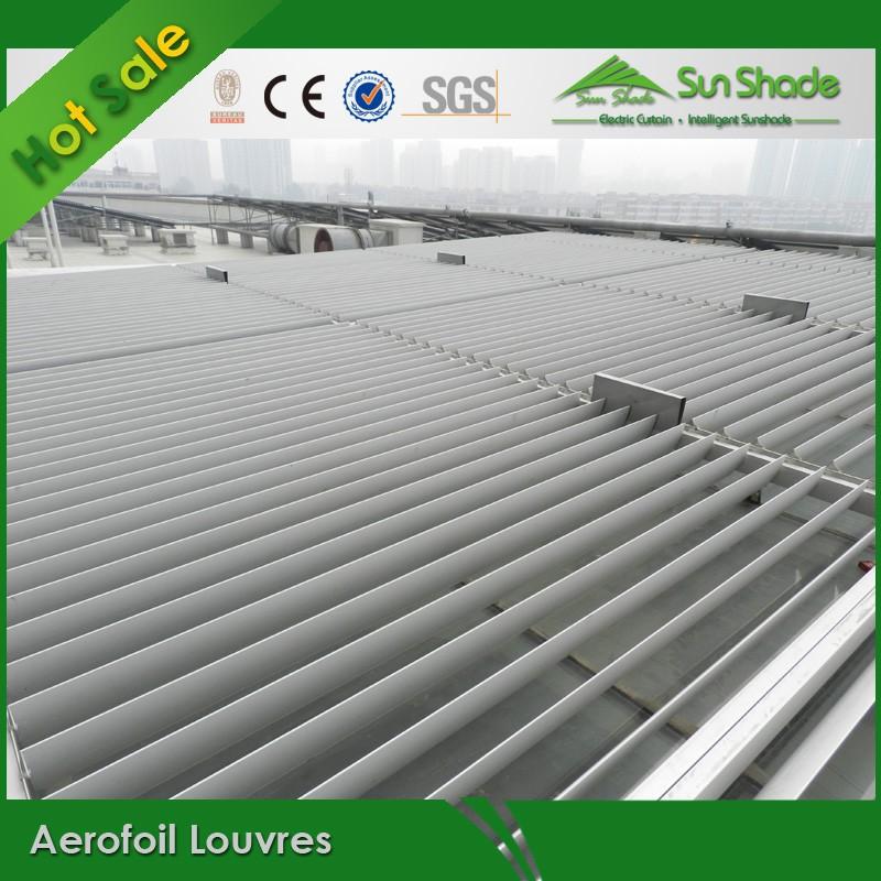翼太陽外部調整販売するためのルーバー問屋・仕入れ・卸・卸売り