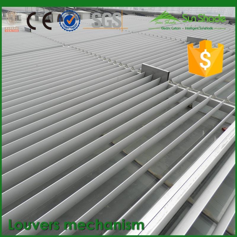 太陽シェード リモコン自動ルーバー機構問屋・仕入れ・卸・卸売り