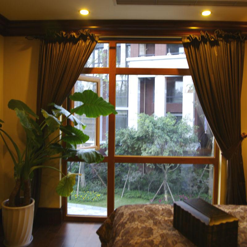 横開きパターンや木でアルミ組み合わせフレーム材料一般開き窓の窓問屋・仕入れ・卸・卸売り
