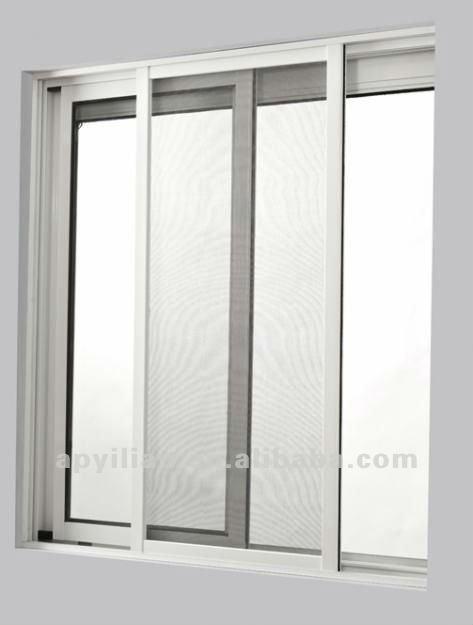 2012販売のための見えない窓の昆虫スクリーン問屋・仕入れ・卸・卸売り