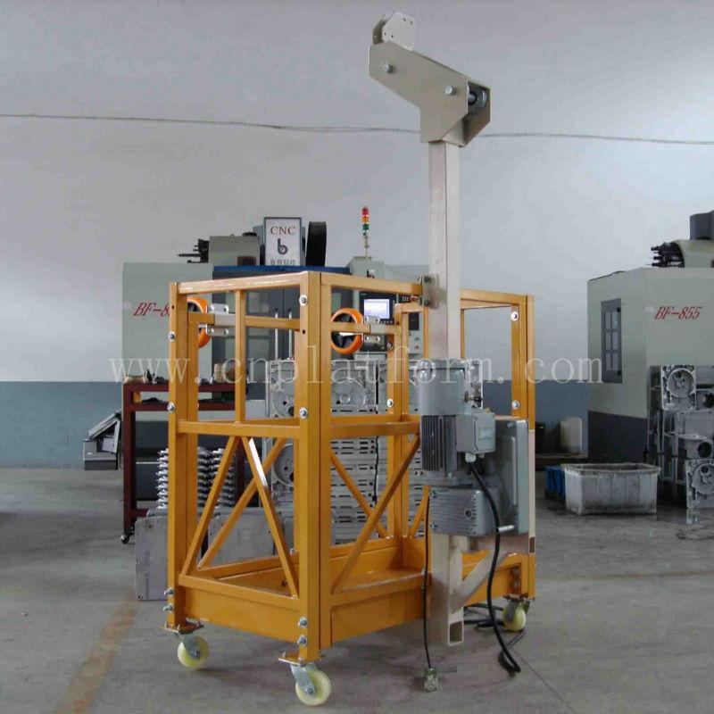 中国の製造元からzlp1000サスペンションプラットフォーム、 ce/iso標準問屋・仕入れ・卸・卸売り