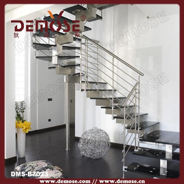 鋼の大理石の階段のステップ階段昇降機問屋・仕入れ・卸・卸売り