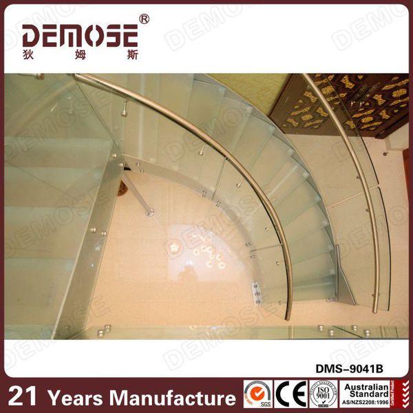 現代円形階段|家鋼階段問屋・仕入れ・卸・卸売り
