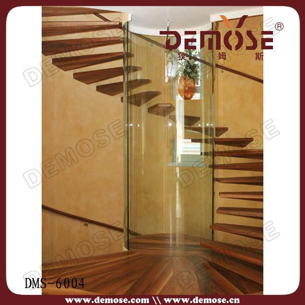 屋内木質サスペンションならせん階段問屋・仕入れ・卸・卸売り