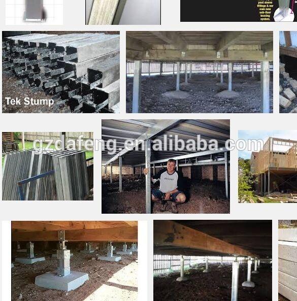 メーカーの品質スチール調整可能な家切り株中国製問屋・仕入れ・卸・卸売り