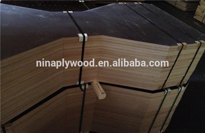 建設のためのカスタマイズされたフィルムは合板に直面した/en規格、 ニーナ型枠問屋・仕入れ・卸・卸売り